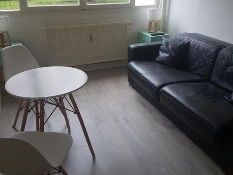 Rental apartment Lyon 3ème 450€ CC - Picture 1