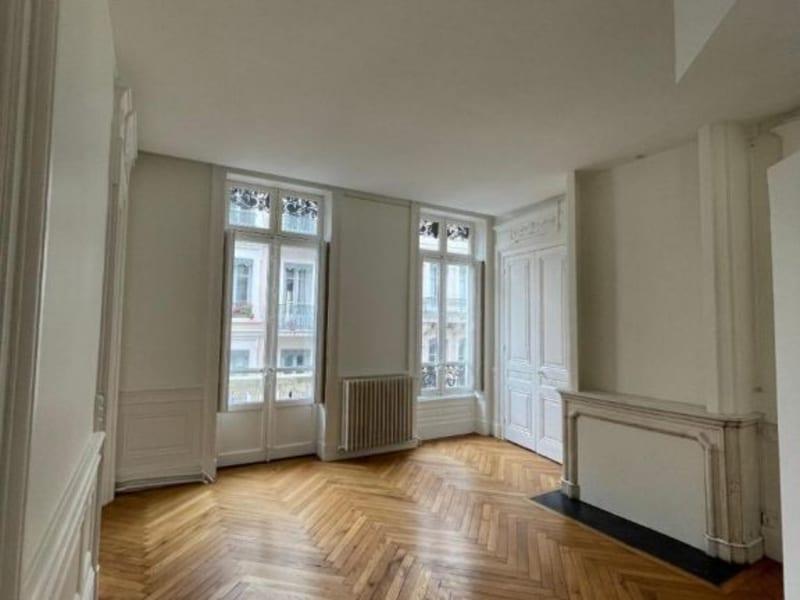 Rental apartment Lyon 2ème 4000€ CC - Picture 6