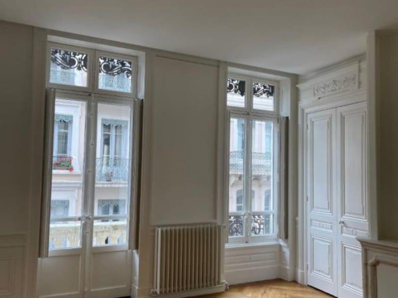 Rental apartment Lyon 2ème 4000€ CC - Picture 7