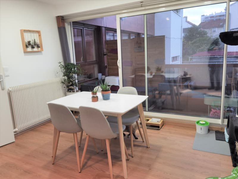 Sale apartment Fontenay aux roses 305000€ - Picture 1