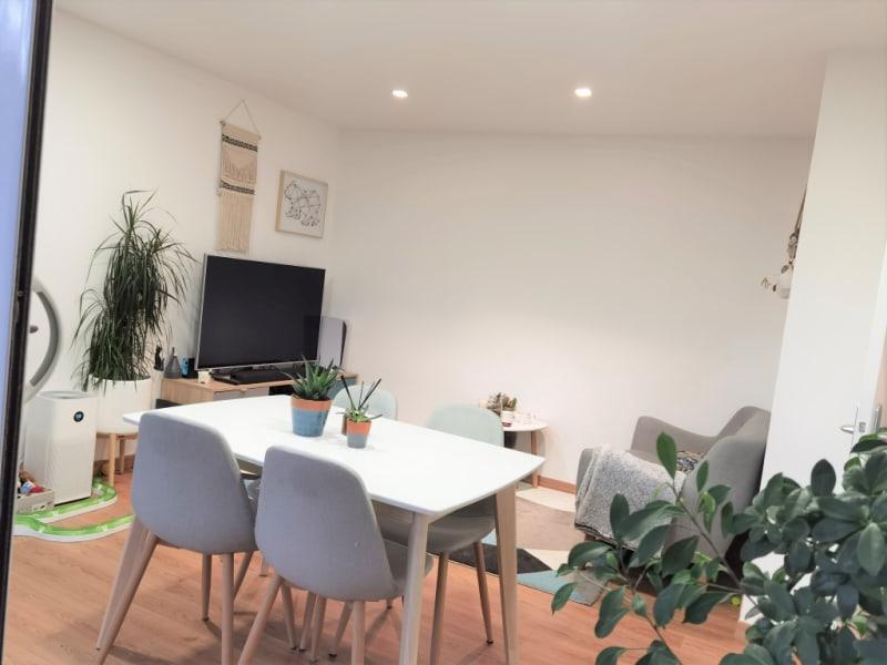 Sale apartment Fontenay aux roses 305000€ - Picture 2