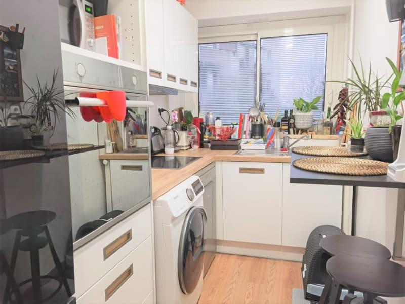 Sale apartment Fontenay aux roses 305000€ - Picture 5