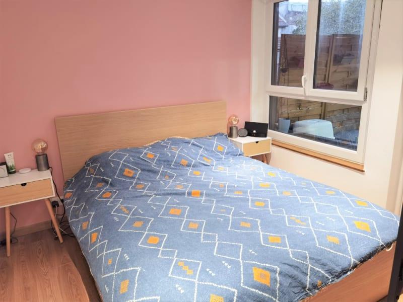 Sale apartment Fontenay aux roses 305000€ - Picture 6