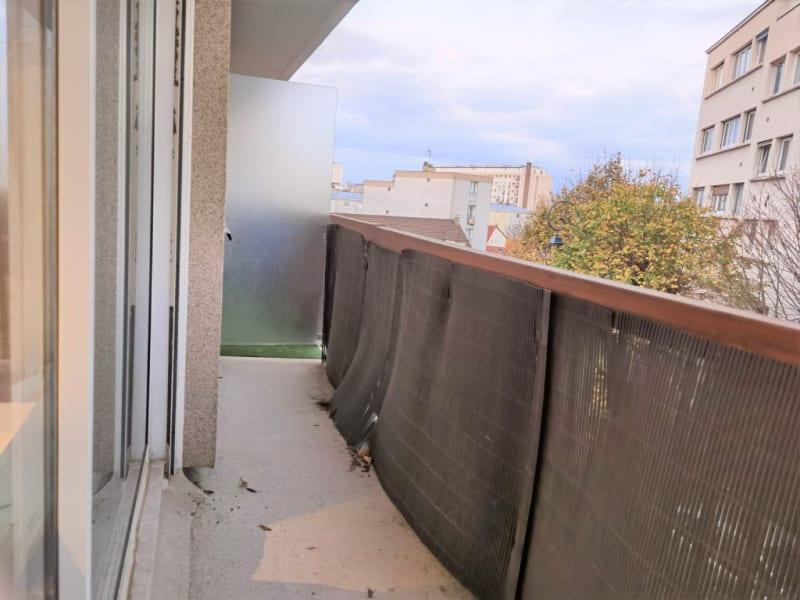 Sale apartment Fontenay aux roses 305000€ - Picture 9