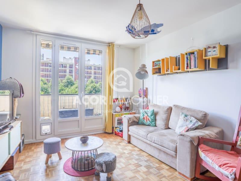 Appartement  3 pièce(s) 59.10 m2