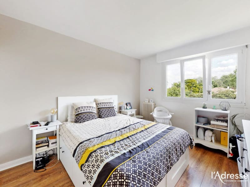 Sale apartment Le port marly 325000€ - Picture 6