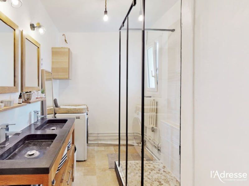 Sale apartment Le port marly 325000€ - Picture 7