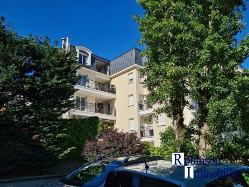 Sale apartment Le plessis-robinson 550000€ - Picture 7