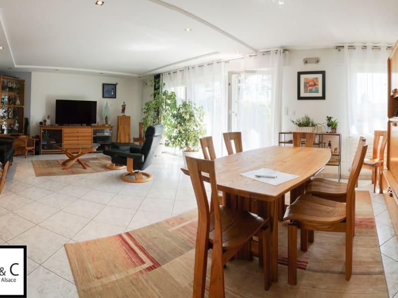 Verkauf haus Lauterbourg 432000€ - Fotografie 2