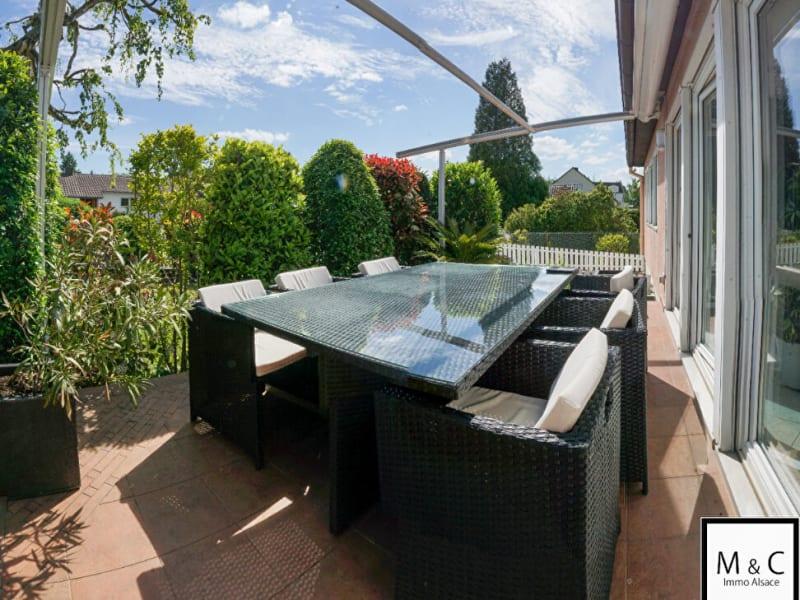 Verkauf haus Lauterbourg 432000€ - Fotografie 3