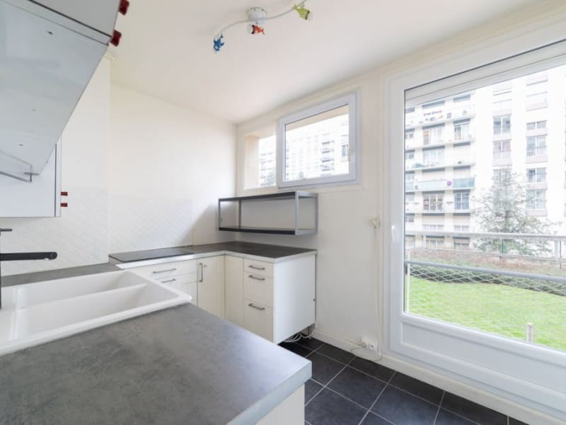 Sale apartment Paris 15ème 685000€ - Picture 3