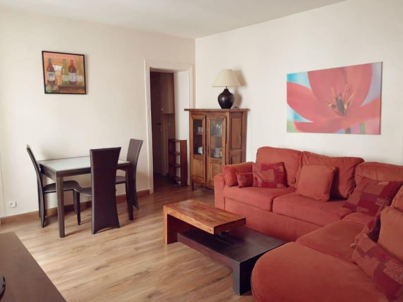 Rental apartment Paris 15ème 1135€ CC - Picture 3