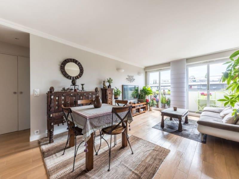 Sale apartment Paris 15ème 810000€ - Picture 3
