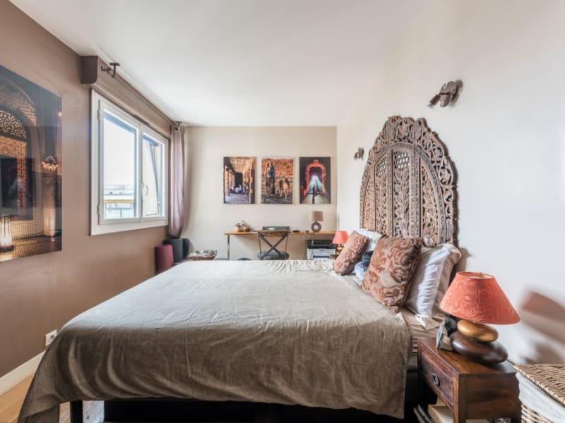 Sale apartment Paris 15ème 810000€ - Picture 5