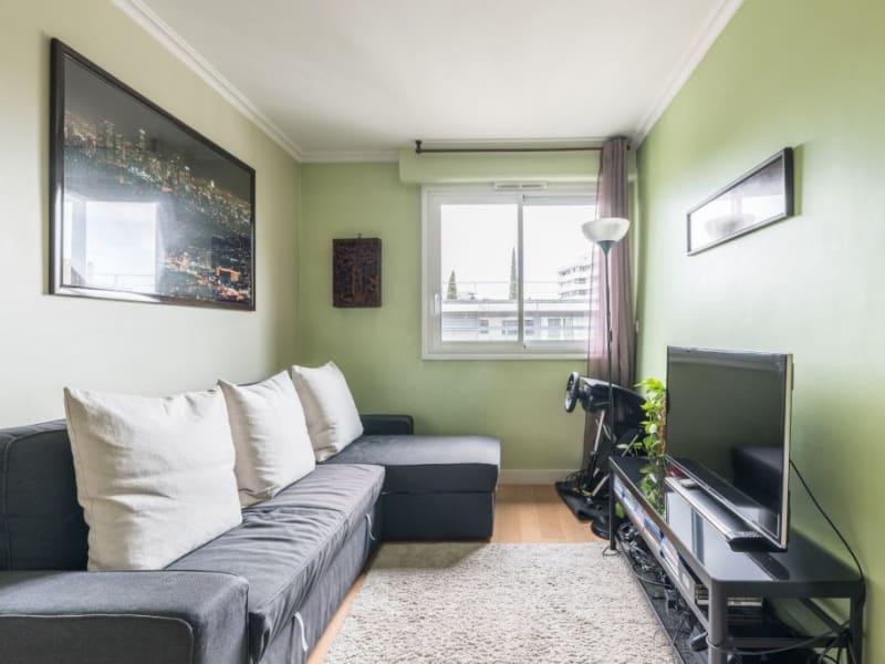 Sale apartment Paris 15ème 810000€ - Picture 6