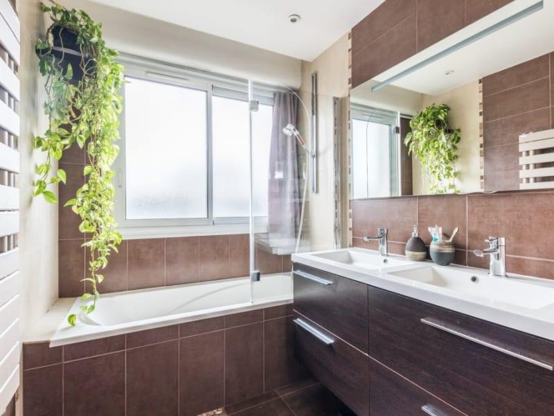 Sale apartment Paris 15ème 810000€ - Picture 7