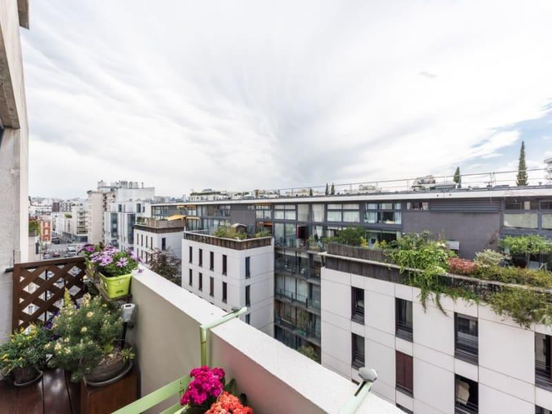 Sale apartment Paris 15ème 810000€ - Picture 8