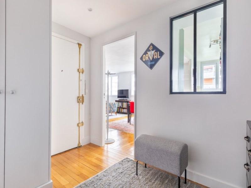 Sale apartment Paris 15ème 731500€ - Picture 1