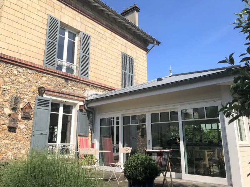 Verkauf haus Villennes sur seine 830000€ - Fotografie 1