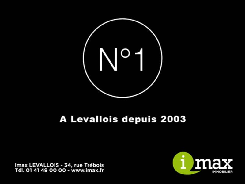 Sale apartment Levallois perret 419000€ - Picture 4