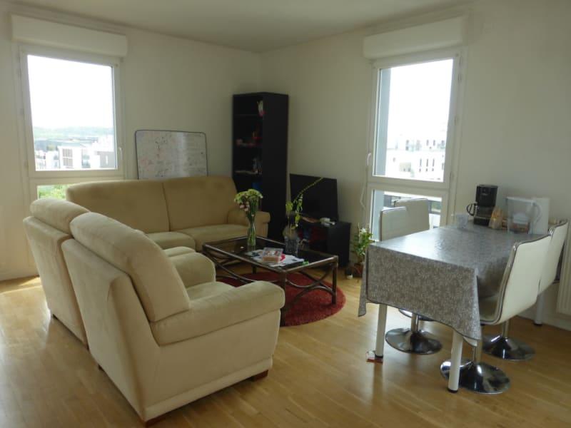 Vente appartement Massy 399000€ - Photo 4