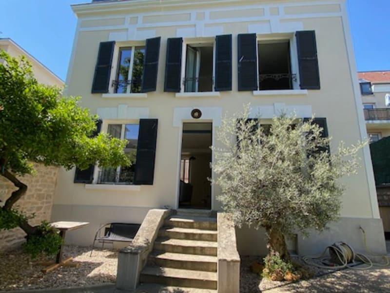 Revenda casa Argenteuil 676000€ - Fotografia 1