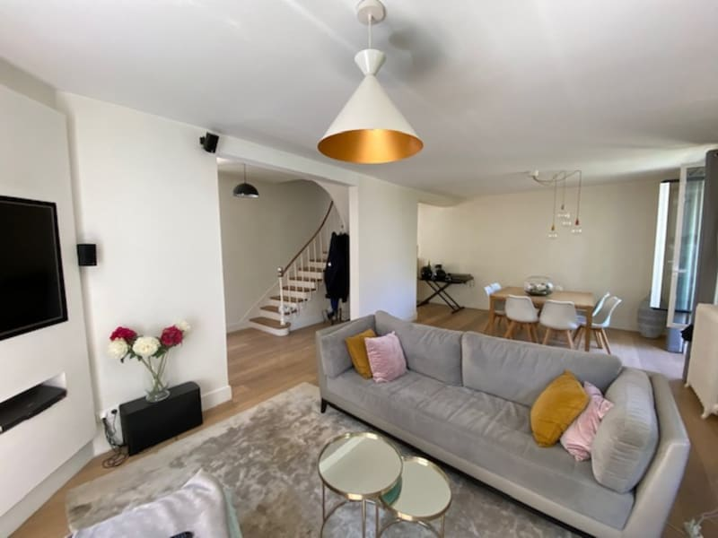 Revenda casa Argenteuil 676000€ - Fotografia 4