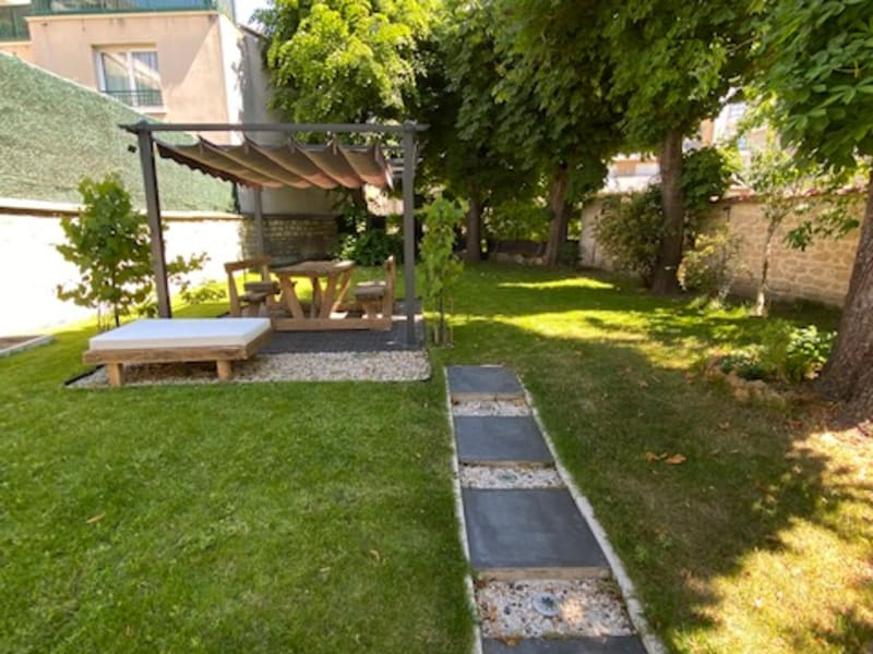 Revenda casa Argenteuil 676000€ - Fotografia 9