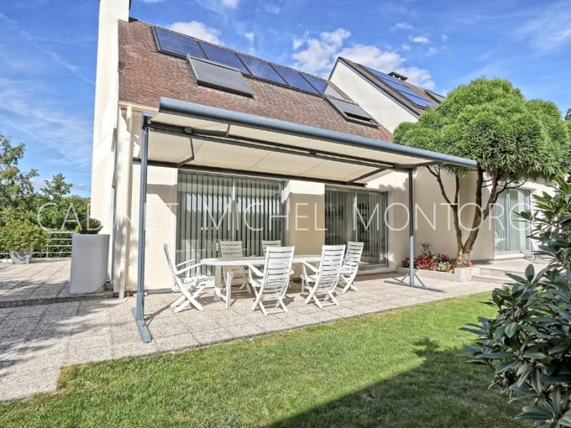 Sale house / villa Fourqueux 1350000€ - Picture 3