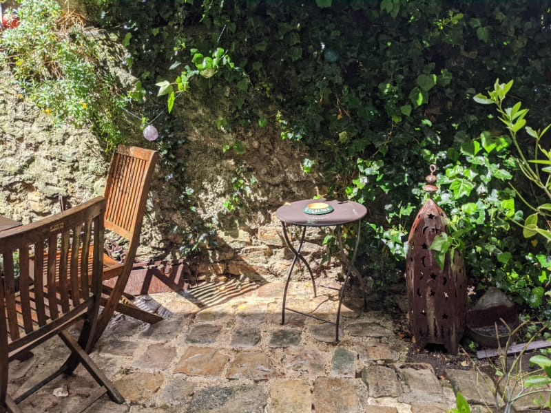 Sale house / villa La frette sur seine 390000€ - Picture 8