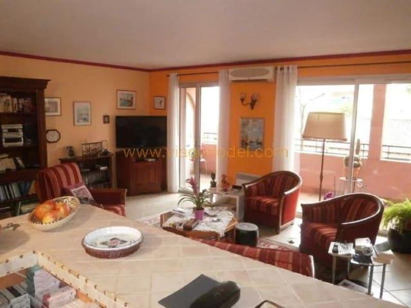 Verkauf auf rentenbasis wohnung Draguignan 55000€ - Fotografie 2