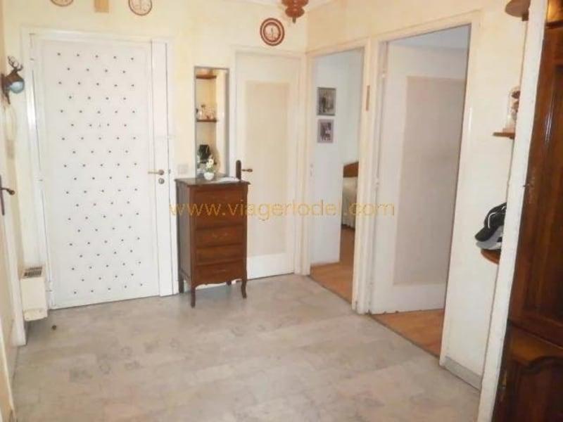 Verkauf auf rentenbasis wohnung Fréjus 115000€ - Fotografie 10
