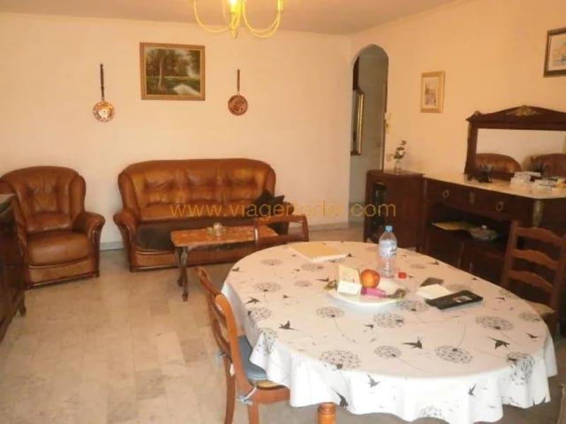 Verkauf auf rentenbasis wohnung Fréjus 115000€ - Fotografie 2