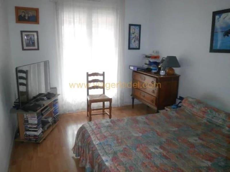 Verkauf auf rentenbasis wohnung Fréjus 115000€ - Fotografie 6