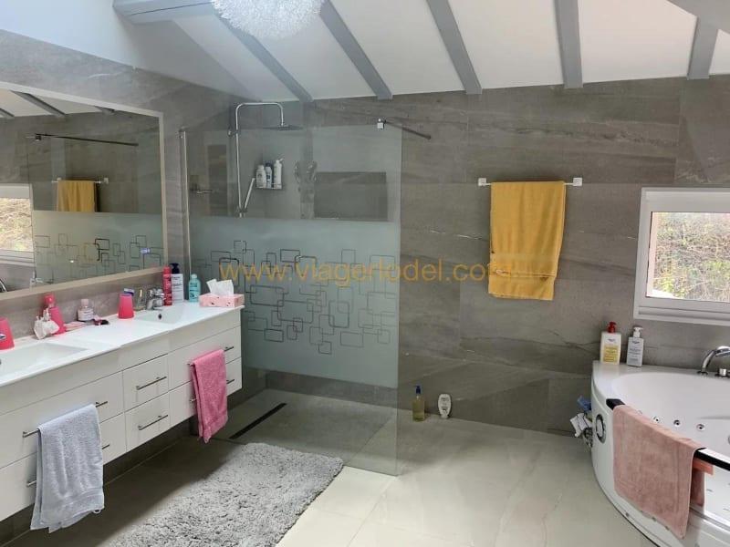 Vendita nell' vitalizio di vita casa Antibes 595000€ - Fotografia 9