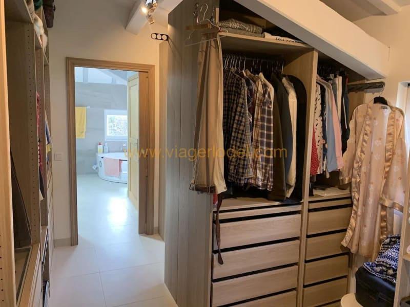 Vendita nell' vitalizio di vita casa Antibes 595000€ - Fotografia 11