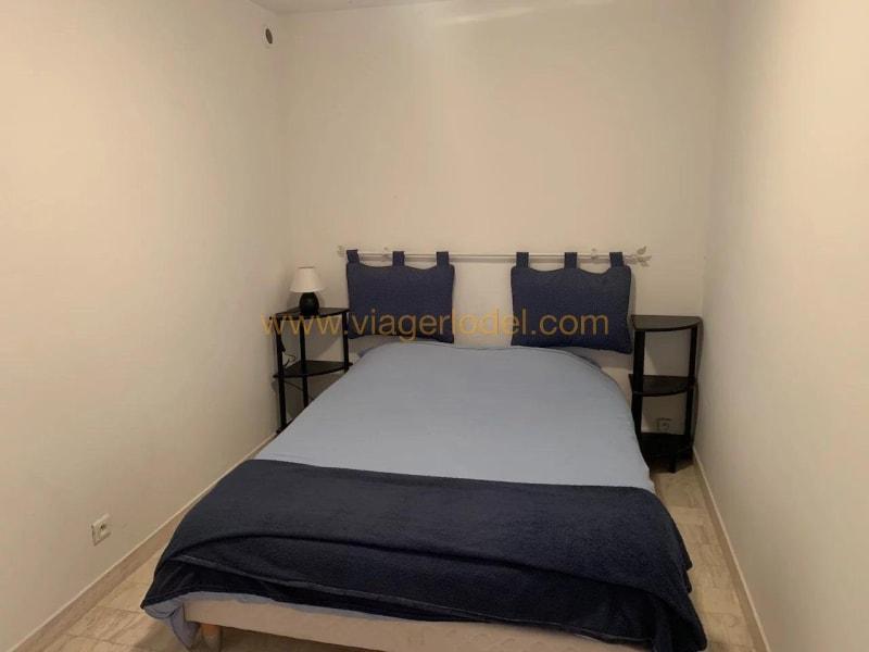 Vendita nell' vitalizio di vita casa Antibes 595000€ - Fotografia 15