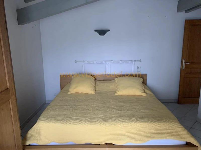 Vendita nell' vitalizio di vita casa Antibes 595000€ - Fotografia 17