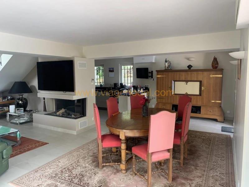 Vendita nell' vitalizio di vita casa Antibes 595000€ - Fotografia 3