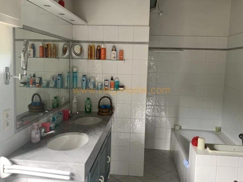 Vendita nell' vitalizio di vita casa Antibes 595000€ - Fotografia 18