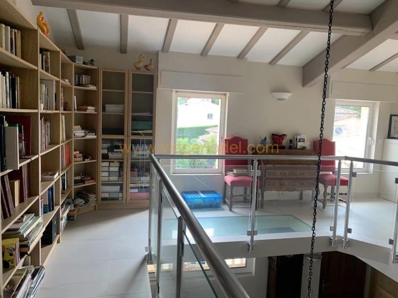 Vendita nell' vitalizio di vita casa Antibes 595000€ - Fotografia 7