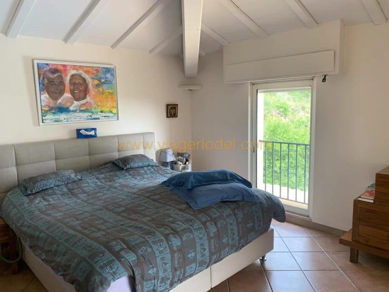Vendita nell' vitalizio di vita casa Antibes 595000€ - Fotografia 8