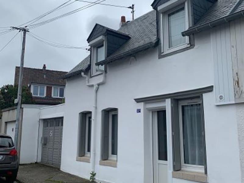 Sale house / villa Neuville les dieppe 143000€ - Picture 1