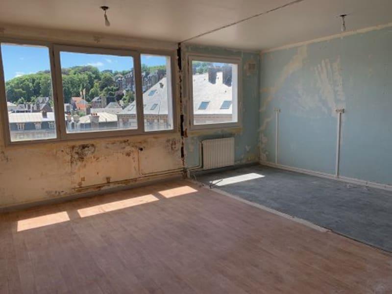 Sale apartment Dieppe 108000€ - Picture 4