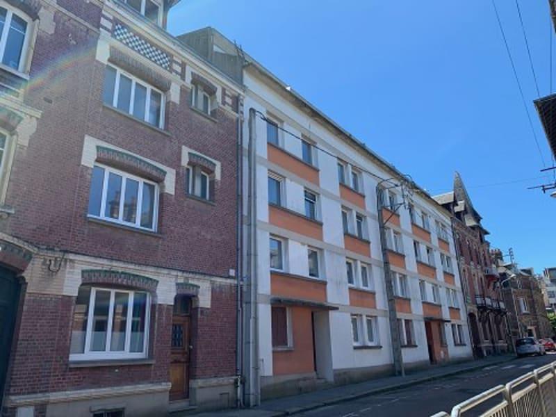 Sale apartment Dieppe 108000€ - Picture 6