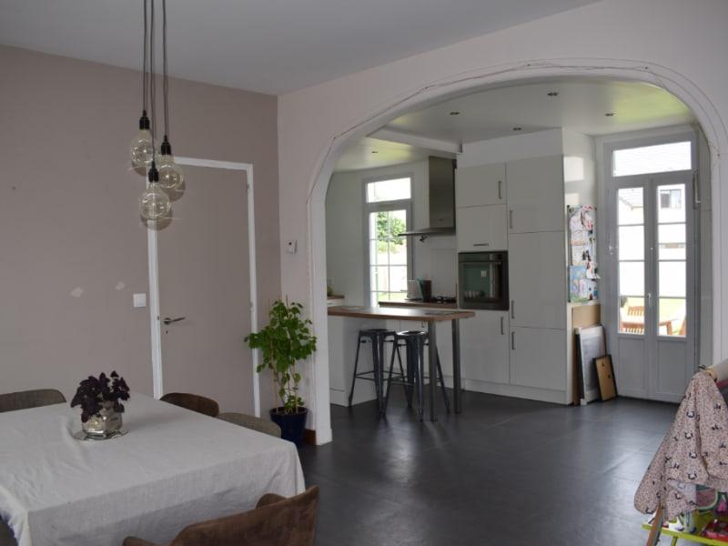 Sale house / villa Rosny sur seine 394000€ - Picture 4