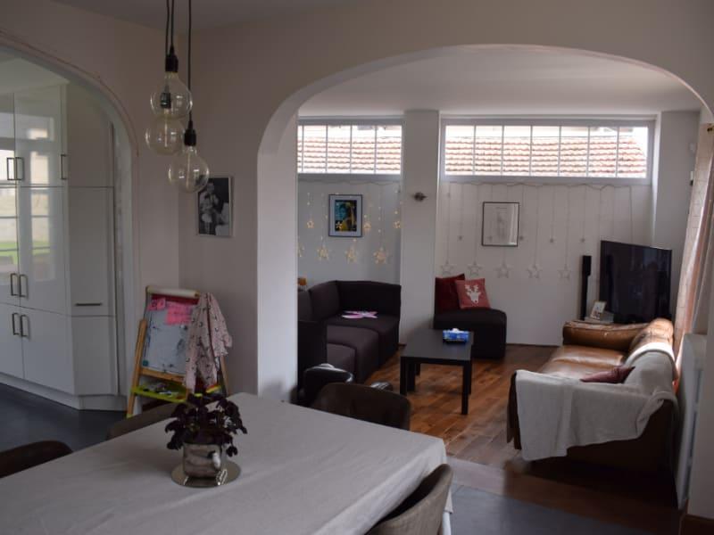Sale house / villa Rosny sur seine 394000€ - Picture 5