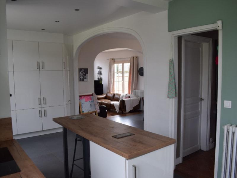 Sale house / villa Rosny sur seine 394000€ - Picture 7