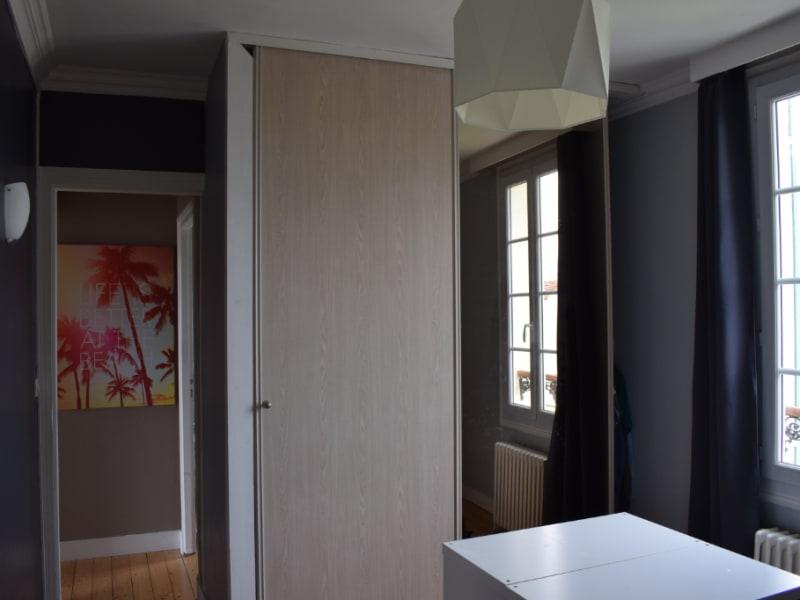 Sale house / villa Rosny sur seine 394000€ - Picture 10
