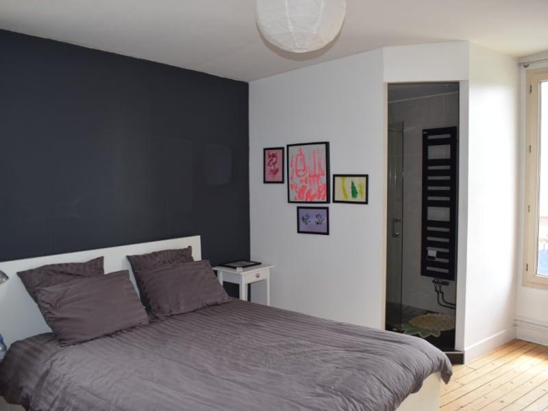 Sale house / villa Rosny sur seine 394000€ - Picture 11